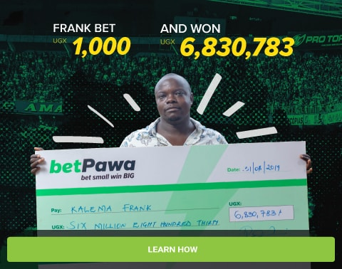 betPawa ug - #1 sports betting site offering best odds in Uganda